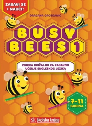 BUSY BEES 1